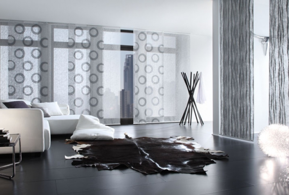 gardinen fenster raumausstattung hornig. Black Bedroom Furniture Sets. Home Design Ideas